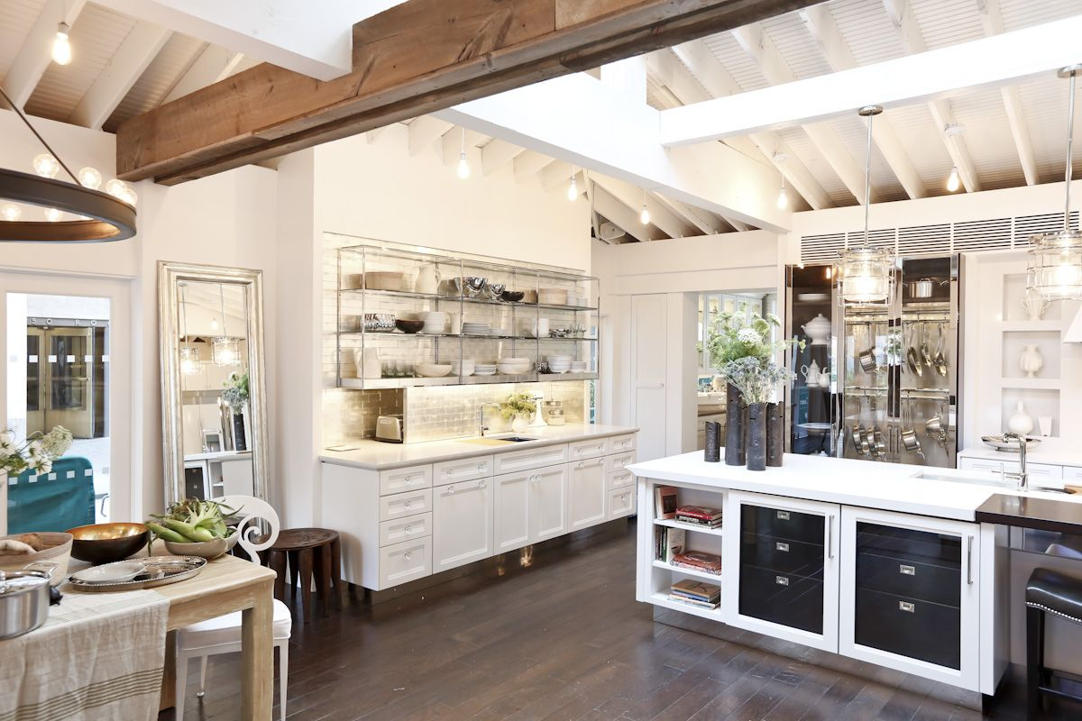 House Beautiful Kitchen Of The Year Pleasing Kitchen Of The Year And Emtek  Emtek Blog Design Inspiration