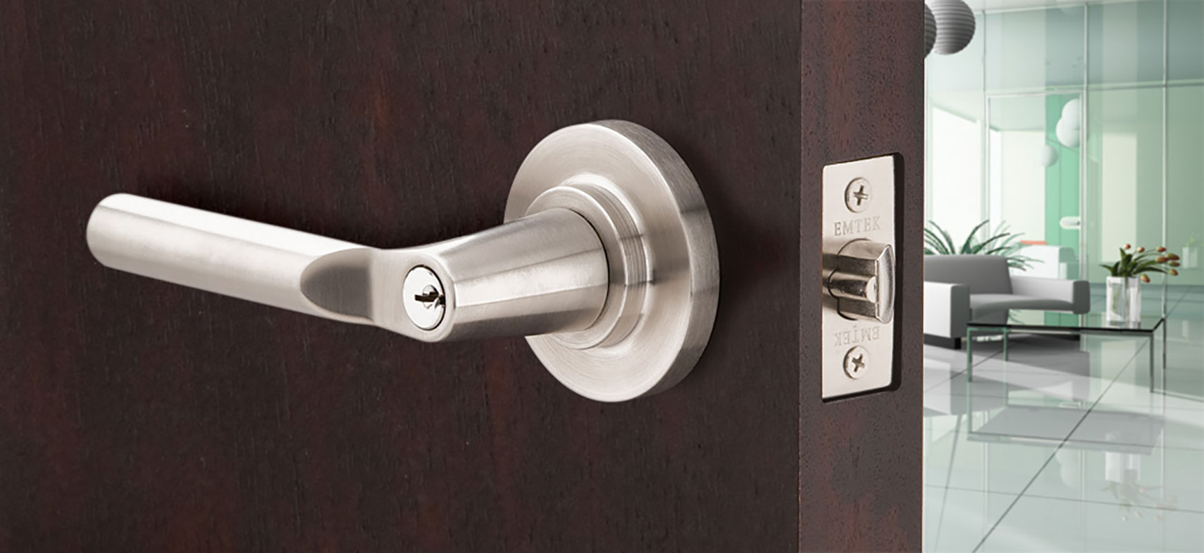 & Gallery Collection of Door Hardware Inspiration | Emtek Products Inc. Pezcame.Com