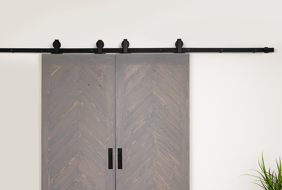 Barn Door Hardware | Emtek Products, Inc