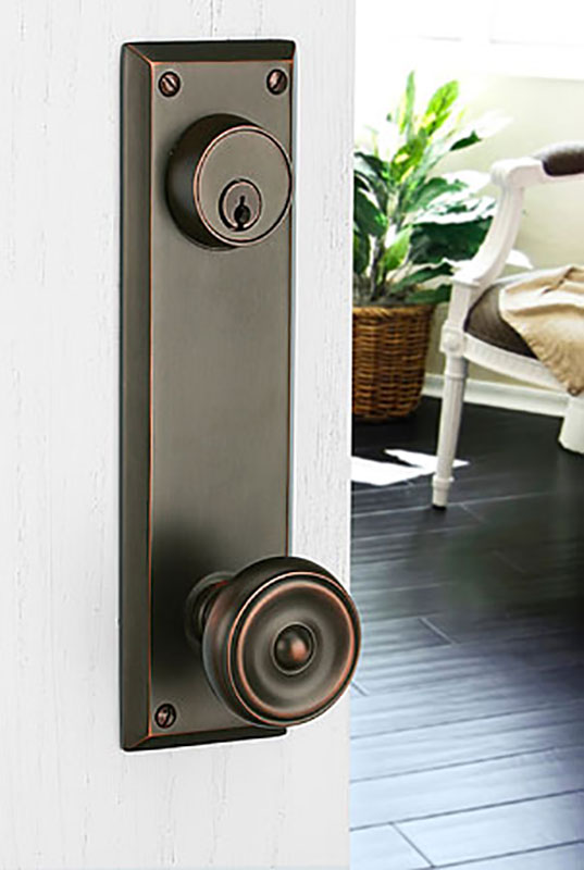 Gallery Collection of Door Hardware Inspiration | Emtek Products, Inc.