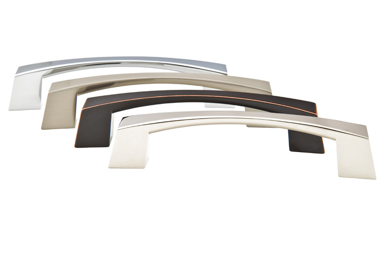 Sweep Pull | Contemporary Lock Sets | Cabinet Pulls | Emtek Products, Inc.