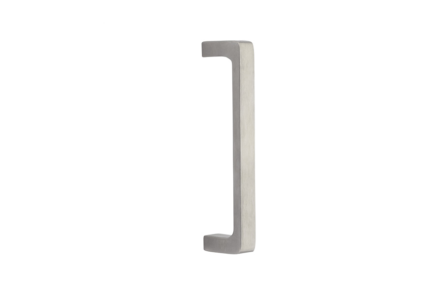 Stainless Steel Baden Pull  sc 1 st  Emtek & Modern \u0026 Antique Decorative Door Pulls Hardware | Emtek Products Inc.