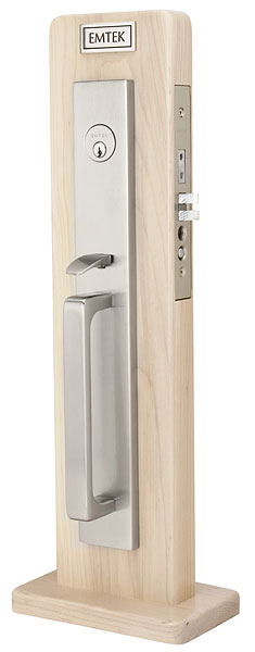 Door Hardware, Locks, Handles, Entrysets | Emtek Products, Inc.