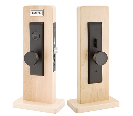 Artemis Mortise Contemporary Lock Sets Mortise Knob By