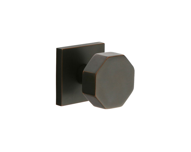 octagon knob lock sets knobs emtek products inc