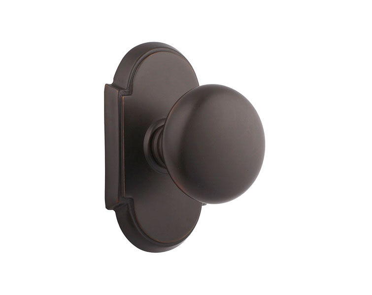 Providence Knob | American Classic Entry Sets | Passage/Privacy Knobs |  Emtek Products, Inc.