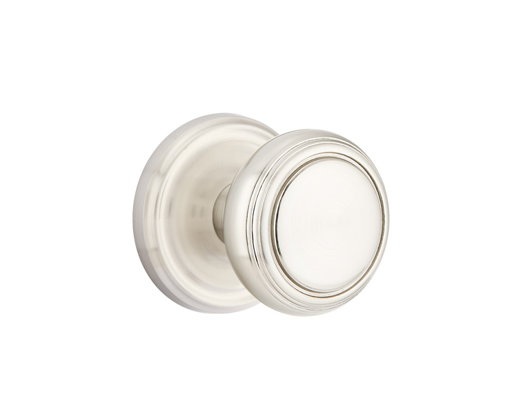 Norwich Knob American Classic Entry Sets PassagePrivacy Knobs