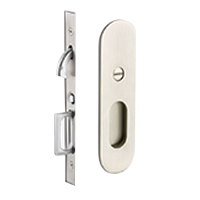 Pocket Door Locks Emtek Products Inc