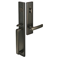 Tubular Entry Sets for Door Trim & Knob Hardware | Emtek Products, Inc.